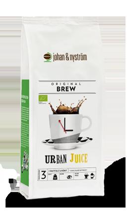 Urban juice Bryggmalet